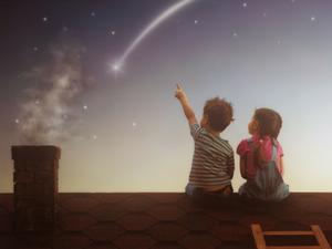 """""""Waarom je dromen eerder realiseert als je ze deelt"""""""