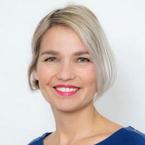 Andrea van de Rozenberg