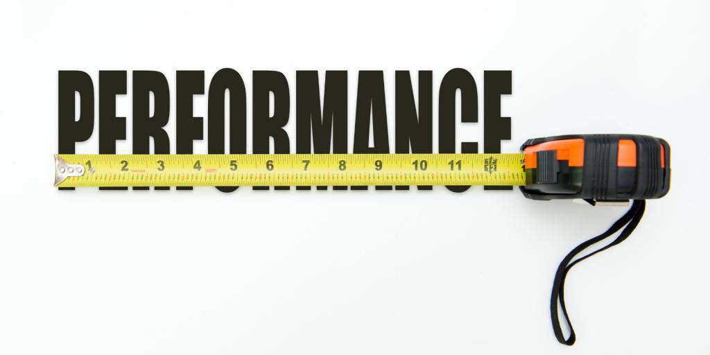 Performance meetlint volgens norm